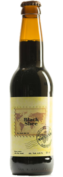 Birra Black Shee Birrificio No Land