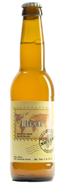 Birra Elixir Birrificio No land