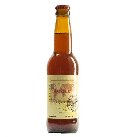 Birra Grace Birrificio No Land