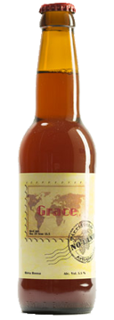 Birra Grace Birrificio No Land