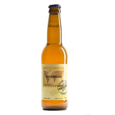 Birra Roxanne Birrificio No Land