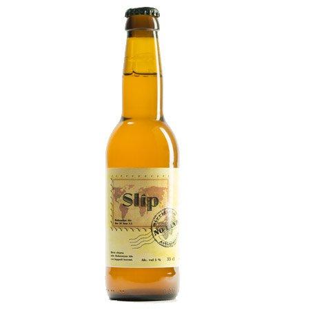 Birra Slip Birrificio No Land